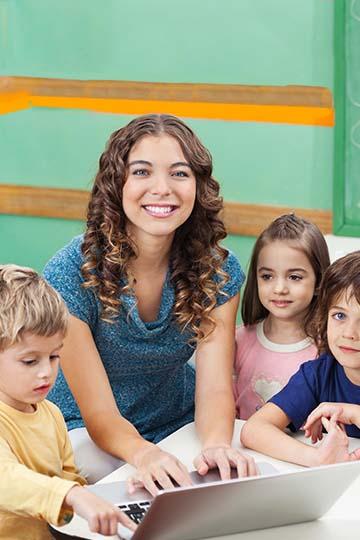about Holmdel Preschool
